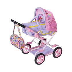 Zapf Creation® Puppenwagen BABY born® Deluxe Puppenwagen