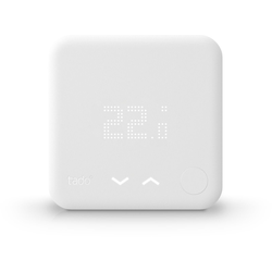 Tado Smart Home Zubehör Smart Thermostat weiß