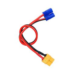 SkyRC SK600023-13 Ladekabel XT60 für Akku mit EC3