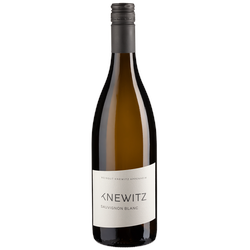 Sauvignon Blanc trocken - 2019 - Knewitz - Deutscher Weißwein