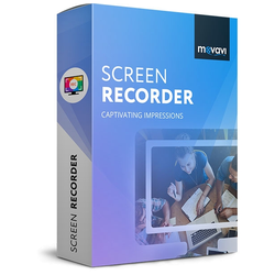 Movavi Screen Recorder 2021