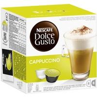 Nescafé Dolce Gusto Cappuccino 16 Kapseln