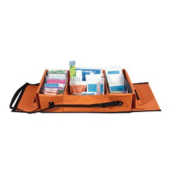SÖHNGEN Erste-Hilfe-Tasche Ruck-Zuck Schulsport ohne DIN orange