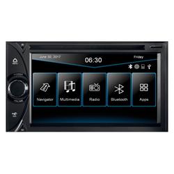 ESX VN630D mit PKW Navigation