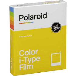 Polaroid Sofortbild-Film