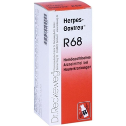 HERPES GASTREU R68