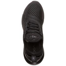 Nike Wmns Air Max 270 black, 38.5