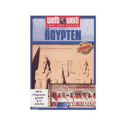 welt weit - Ägypten DVD