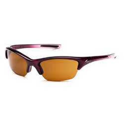 SMITH THEORY Sonnenbrille purple fade/SB18/RC36/Y68