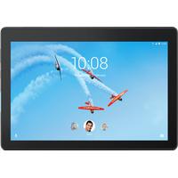 Lenovo Tab E10 10,1 16 GB Wi-Fi slate black