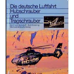 Hubschrauber und Tragschrauber: Buch von Kyrill von Gersdorff/ Kurt Knobling