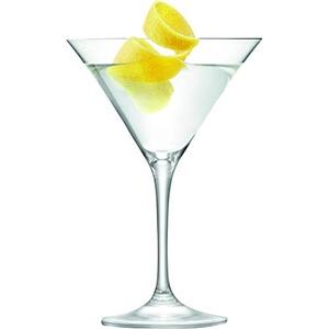 L.S.A. Cocktailglas, Glas, Transparent, 2,5 cm