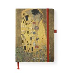 Klimt Blankbook Hardcover
