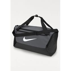 Nike Sporttasche NK BRSLA S DUFF - 9.0 grau Taschen Unisex