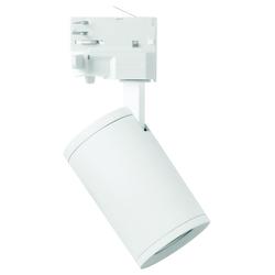 Megaman MM MORA 3Phasen-Adapter GU10 weiß ohne Leuchtmittel