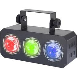 Renkforce LED-Bar Anzahl LEDs: 3 x 3W