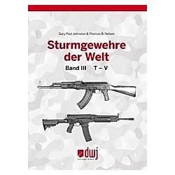 Sturmgewehre der Welt