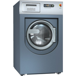 Miele Waschmaschine elektrobeheizt mit Waschmitteleinspülkasten 51413151ZER
