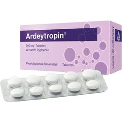 Ardeytropin