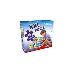 XXL Puzzle Auf Streife mit der Polizei (Kinderpuzzle)
