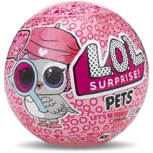 L.O.L. Surprise! PETS 30297 (7 Surprises Innerhalb)- Modell sortiert