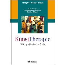 KunstTherapie: eBook von