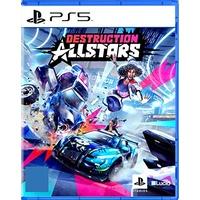 Destruction Allstars PlayStation 5-Spiel