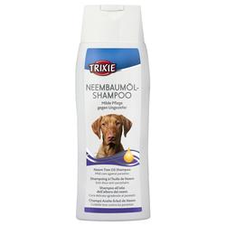 (12,76 EUR/l) Trixie Neembaum-Öl Shampoo 250 ml