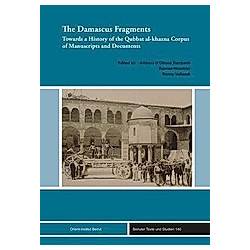 The Damascus Fragments - Buch
