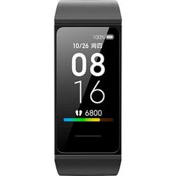 Xiaomi Mi Band 4c Fitnesstracker schwarz