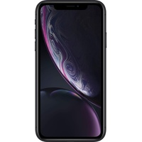 Apple iPhone XR 128GB Schwarz
