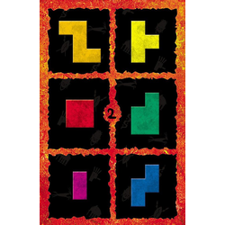 Kosmos Spiel, Kartenspiel Ubongo