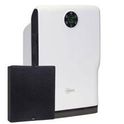 alfda HEPA-Luftreiniger ALR160 mit alfdaAntiSMOKE Filter