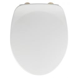 WENKO WC-Sitz Armonia Weiß, 22972100