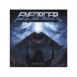 Enforcer - Zenith (CD)