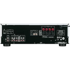 Onkyo TX-8020 silber