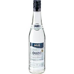 Zeus Ouzo 38,0 % vol 0,7 Liter