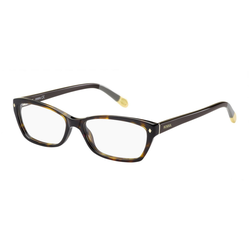 Fossil Brille FOS 6023 braun