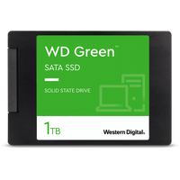 "Western Digital Green 1 TB 2,5"" WDS100T2G0A"