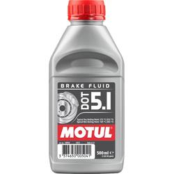 MOTUL DOT 5.1 Rem vloeistof 500 ml