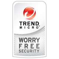 Worry-Free Business Security Services 10 User ML Win
