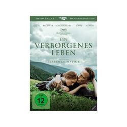 Ein verborgenes Leben DVD