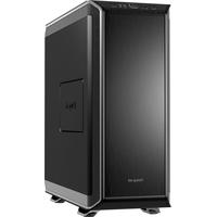 be quiet! Dark Base 900 Silver Midi-Tower PC-Gehäuse, Gaming-Gehäuse Schwarz/Silber