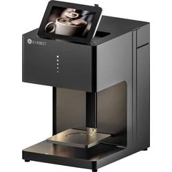 EVEBOT Fantasia Kaffee Motiv Drucker POW