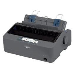 Epson LX 350 Mono Nadeldruck Drucker DIN A4