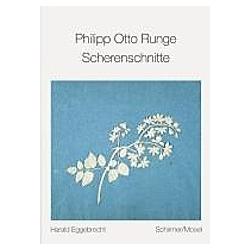 Scherenschnitte. Philipp O. Runge  - Buch