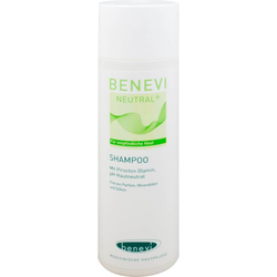 BENEVI Neutral Shampoo 200 ml