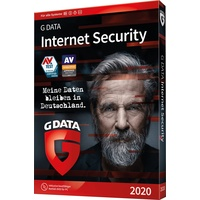 G DATA Internet Security 2020 3 Geräte PKC DE Win Mac Android iOS