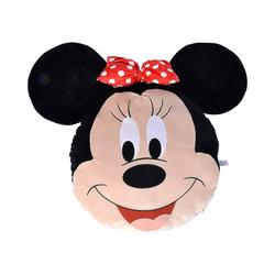 SIMBA Dekokissen Disney Minnie Kissen, 50x50cm