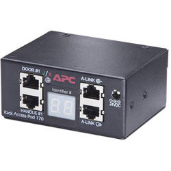 APC by Schneider Electric NetBotz Rack Access Pod 170 pod only Zugangskontrollsystem